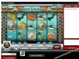 gioco slot machine Ocean Treasure Rival