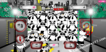 gioco slot machine PandaMEME MrSlotty