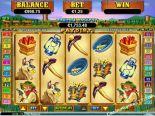 gioco slot machine Paydirt RealTimeGaming