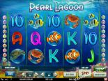 gioco slot machine Pearl Lagoon Play'nGo