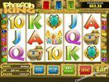 gioco slot machine Pharaoh King Betsoft