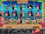 gioco slot machine Pink Rose Pirates Wirex Games