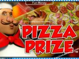 gioco slot machine Pizza Prize SkillOnNet