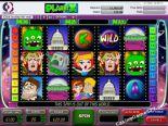 gioco slot machine Planet X OpenBet