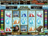 gioco slot machine Polar Explorer RealTimeGaming