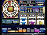 gioco slot machine Power of Wheel iSoftBet