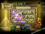 gioco slot machine Pyramid Plunder Slotland