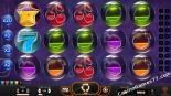 gioco slot machine Pyrons Yggdrasil Gaming