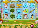 gioco slot machine Queen Cadoola Wirex Games