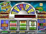 gioco slot machine Rags to Riches CryptoLogic