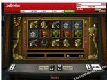 gioco slot machine Randall's Riches Realistic Games Ltd