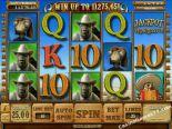 gioco slot machine Rango iSoftBet
