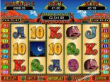 gioco slot machine Red Sands RealTimeGaming