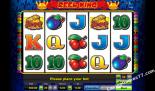 gioco slot machine Reel king Gaminator