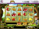 gioco slot machine Rich Pickins OpenBet
