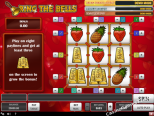 gioco slot machine Ring the Bells Play'nGo