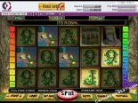gioco slot machine Robin Hood OpenBet