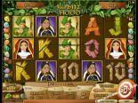 gioco slot machine Robin Hood iSoftBet