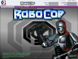 gioco slot machine Robocop Fremantle Media