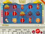 gioco slot machine Roman Empire Wirex Games