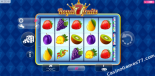 gioco slot machine Royal7Fruits MrSlotty