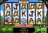 gioco slot machine Rumble in the Jungle Greentube