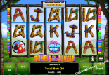 gioco slot machine Rumble in the Jungle Novoline