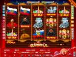 gioco slot machine Russia Wirex Games