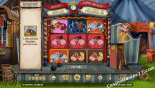 gioco slot machine Sideshow Magnet Gaming