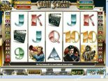 gioco slot machine Silent Screen CryptoLogic