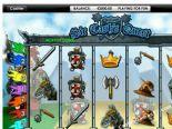 gioco slot machine Sir Cash's Quest Omega Gaming