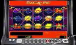 gioco slot machine Sizzling Hot Novomatic