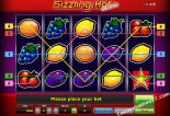 gioco slot machine Sizzling hot deluxe Novoline