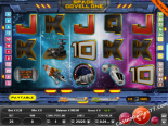 gioco slot machine Space Covell One Wirex Games