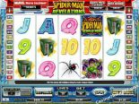 gioco slot machine Spider-Man Revelations CryptoLogic