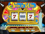 gioco slot machine Spin 'N Win Amaya