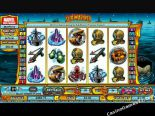 gioco slot machine Sub-Mariner CryptoLogic