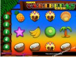 gioco slot machine Super Caribbean Cashpot 1X2gaming