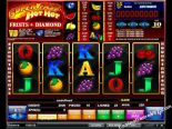 gioco slot machine Super Fast Hot Hot iSoftBet