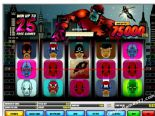 gioco slot machine Super Heroes B3W Slots