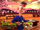 gioco slot machine Sushi Bar Betsoft