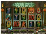 gioco slot machine Taboo Spell Genesis Gaming