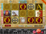 gioco slot machine Templar Mistery Wirex Games