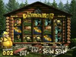 gioco slot machine The Exterminator Betsoft