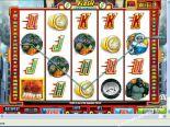 gioco slot machine The Flash Velocity CryptoLogic