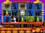 gioco slot machine The Great Conspiracy Wirex Games