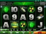 gioco slot machine The Incredible Hulk 50 Lines Playtech