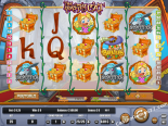 gioco slot machine The Master Cat Wirex Games