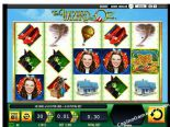 gioco slot machine The Wizard of Oz William Hill Interactive