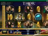 gioco slot machine Thor Playtech